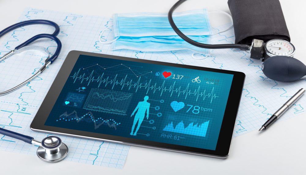 Digital Helathcare